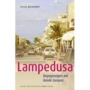 """Lampedusa: Begegnungen am Rande Europas"""" (Peter Hammer Verlag, 2013)"""
